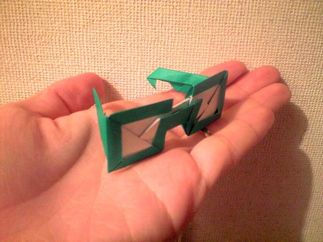 紙 折り紙 折り紙 メガネ : g-sen.blog.so-net.ne.jp